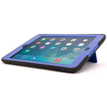Avis Griffin Survivor Slim for iPad Air 2 Noir/Bleu