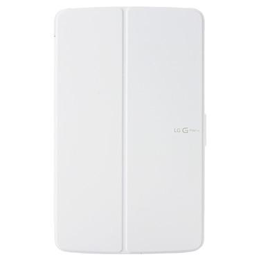"""LG Quick Cover Folio Case Blanc pour LG G Pad 7"""" Etui de protection pour LG G Pad 7"""""""