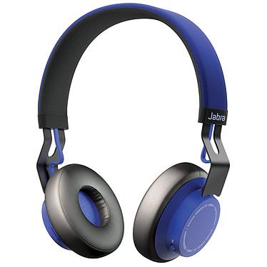 Jabra Move Wireless Bleu Casque stéréo sans fil Bluetooth
