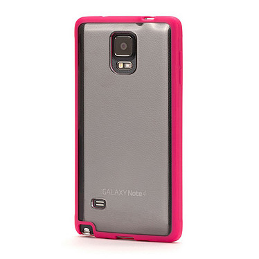 Avis Griffin Reveal Rose/Transparent Galaxy Note 4