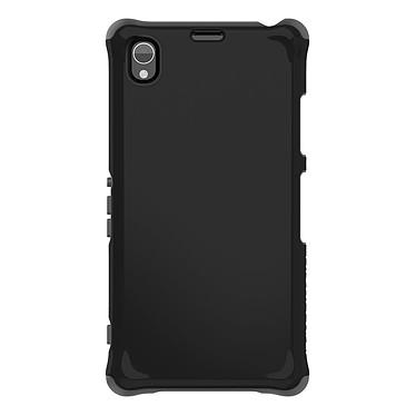Ballistic Urbanite Dark Charcoal Sony Xperia Z1 Coque de protection pour Sony Xperia Z1