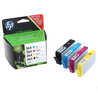 HP Combo Pack 364 - J3M82AE
