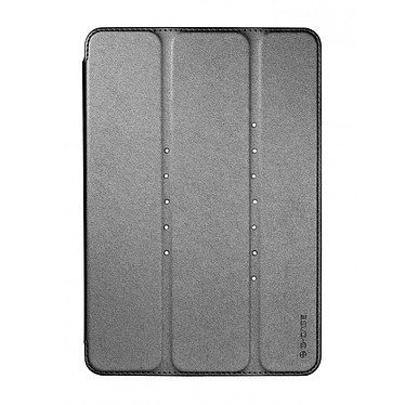G-Case Housse Folio iPad Mini 3 Gris Etui stand articulé pour iPad Mini 3