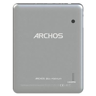 Archos 80b Platinum pas cher