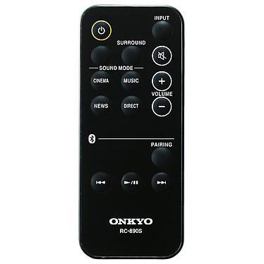 Avis Onkyo SBT-200