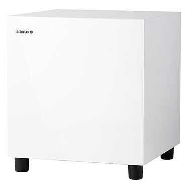 Jamo SUB 210 High Gloss White