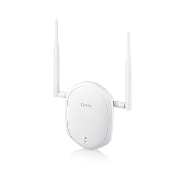 Wi-Fi N 300 Mbps (IEEE 802.11n) Zyxel