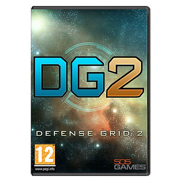 Defense Grid 2 (PC)