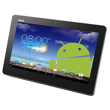 "ASUS Transformer Book Trio TX201LAF-CQ004DW (sans dockstation) Tablette Internet - Intel Atom Z2560  2 Go 16 Go 11.6"" LED IPS Tactile Wi-Fi AC/Bluetooth Webcam Android 4.4"