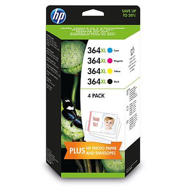 HP Combo Pack 364XL - J3M83AE