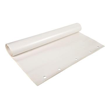 Recharge papier pour chevalets de 48 feuillets unis