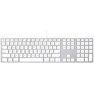 Apple Keyboard MB110LB/B