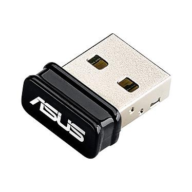 ASUS USB-N10 Nano Mini Clé USB WiFi N 150 Mbps