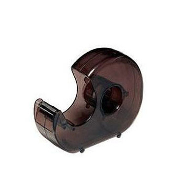 Devidoir escargot pour ruban 19 mm x 33 m