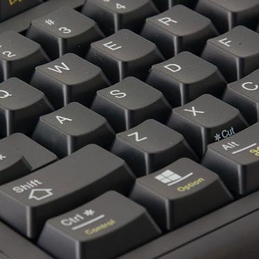 Goldtouch V2 Adjustable Comfort Keyboard pas cher