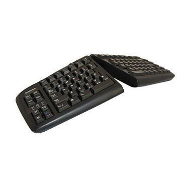 Avis Goldtouch V2 Adjustable Comfort Keyboard