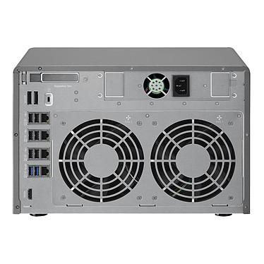 QNAP TVS-EC1080-E3-8G pas cher