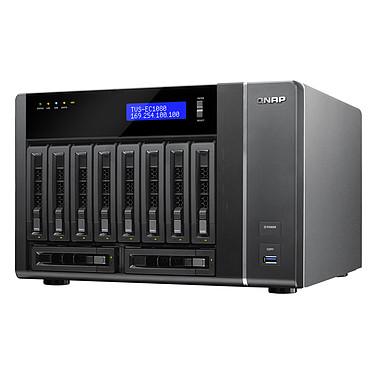 Avis QNAP TVS-EC1080-E3-8G