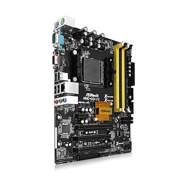 Comprar ASRock N68C-GS4 FX