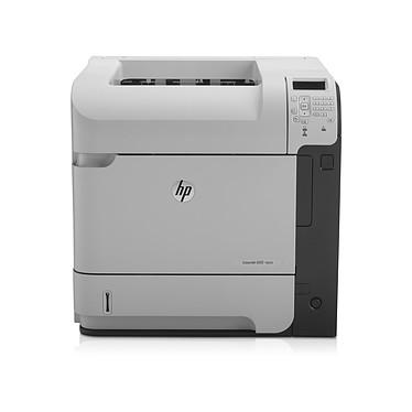 HP LaserJet Enterprise 600 M603n Imprimante laser monochrome (USB 2.0 / Ethernet)