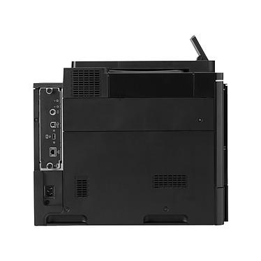 Comprar HP Color LaserJet Enterprise M651n