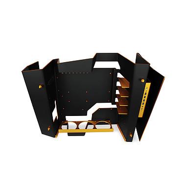 Acheter IN WIN S-Frame - Gold/Black