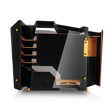 Avis IN WIN S-Frame - Gold/Black