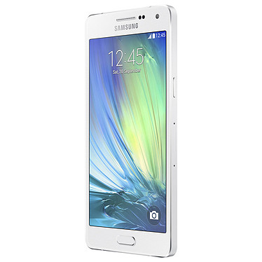 Avis Samsung Galaxy A5 Blanc