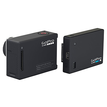 GoPro Battery BacPac Batterie externe pour caméra GoPro HERO 3 / HERO 3+ / HERO 4