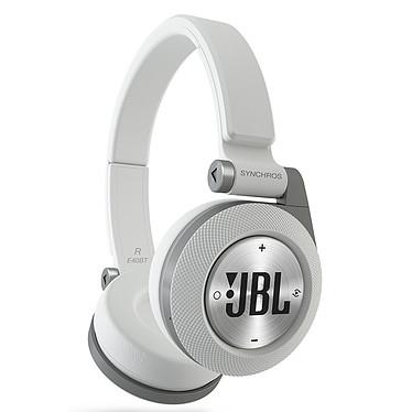 JBL E40BT Blanc