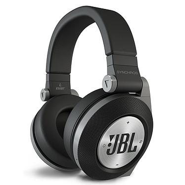 JBL E50BT Noir Casque circum-auriculaire fermé sans fil Bluetooth compatible iOS et Android avec micro intégré