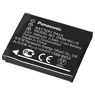 Panasonic DMW-BCL7E  Batería de iones de litio 680 mAh (Panasonic Lumix serie SZ9, SZ3, XS1, FS50, F5)