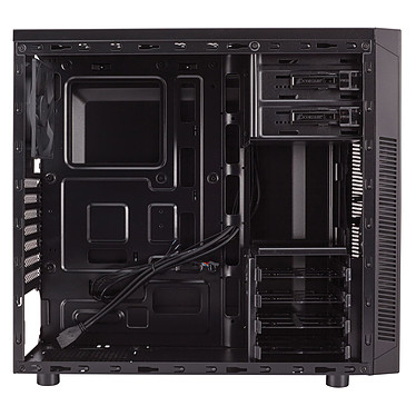 Opiniones sobre Corsair Carbide 100R