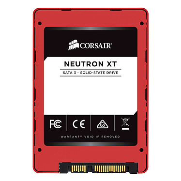 Avis Corsair Neutron Series XT B 240 Go