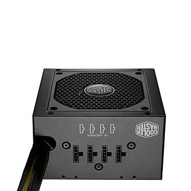 Avis Cooler Master V550 SM 80PLUS Gold