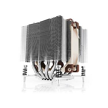 Noctua NH-D9DX I4 3U Ventilateur de processeur pour socket Intel