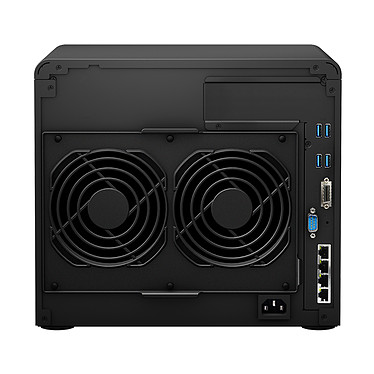 Synology DiskStation DS2415+ pas cher