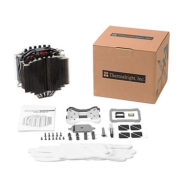 Thermalright Silver Arrow ITX pas cher