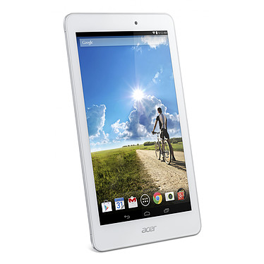Acer Iconia One 8 B1-810-111A Blanc