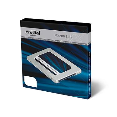 Crucial MX200 250 Go pas cher