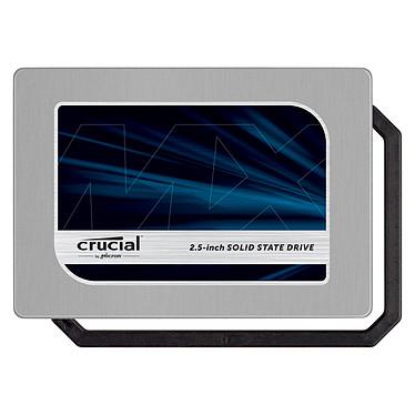 Avis Crucial MX200 250 Go