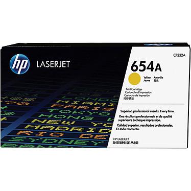 HP CF332A Tóner amarillo (15000 páginas al 5%)