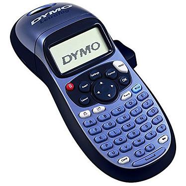 Avis DYMO LetraTag Plus LT-100H