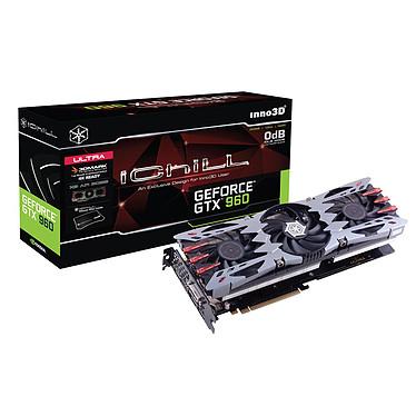 Inno3D iChill GeForce GTX960 2G Ultra