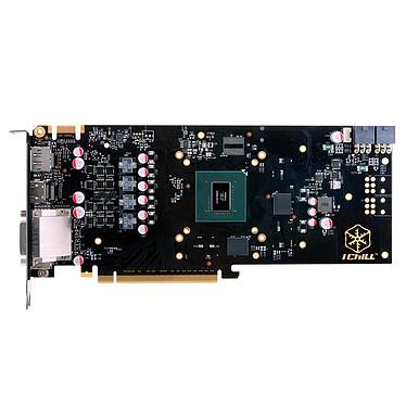 Inno3D iChill GeForce GTX960 2G Ultra pas cher