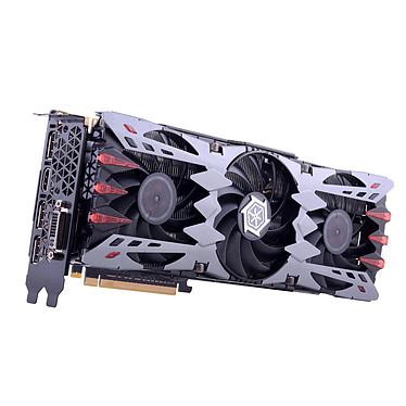 Acheter Inno3D iChill GeForce GTX960 2G Ultra