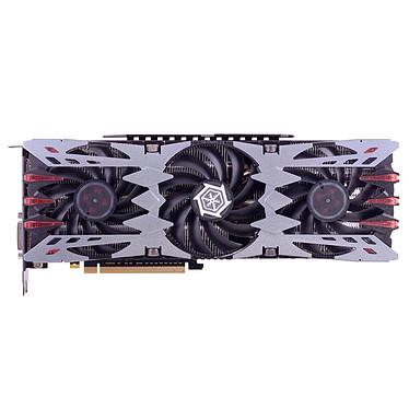 Avis Inno3D iChill GeForce GTX960 2G Ultra