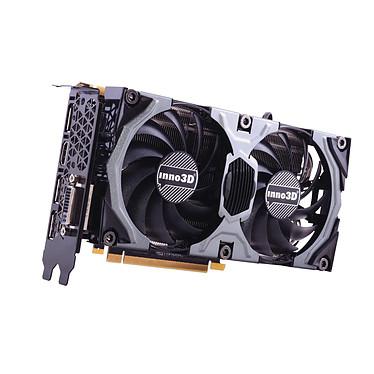 Inno3D GeForce GTX960 2GB OC pas cher