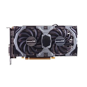Avis Inno3D GeForce GTX960 2GB OC