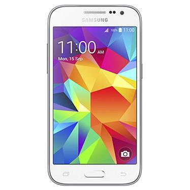 Samsung Galaxy Core Prime SM-G360F Blanc - Mobile & smartphone ...